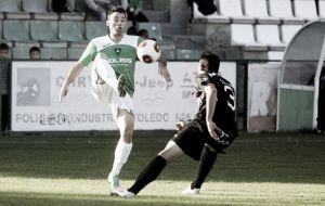 Urko Arroyo jugará en el Lleida Esportiu.