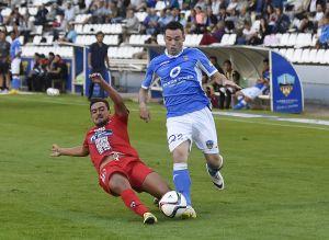 Lleida y Alcoyano firman tablas en un duelo sin punch