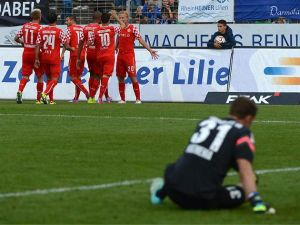 2.Bundesliga Week 10 Preview