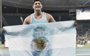 Paralímpicos 2016: ¡Hip hip Urra, medalla de plata!