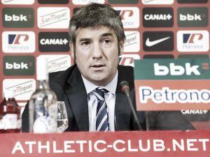 """Urrutia: """"Al hablar de previa, parece que le quitamos peso al que es un partido de Champions"""""""