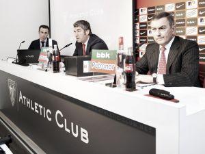 """Josu Urrutia: """"Hemos comenzado las negociaciones con Iker Muniain"""""""