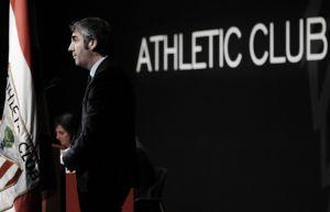 """Urrutia: """"En el Athletic, sin miedo"""""""