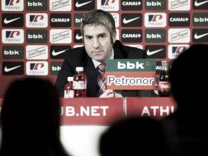 """Urrutia: """"El Alcoyano es un equipo con experiencia"""""""