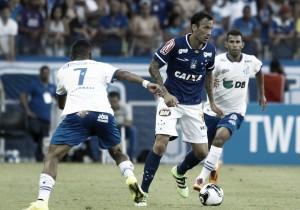 Em boa fase no Campeonato Mineiro, URT enfrenta Cruzeiro mesclado em Patos de Minas