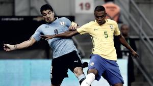 Road to Russia 2018 - Sud America: Brasile in Uruguay per chiudere, scontri diretti per terza e quarta piazza