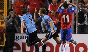 Girone D: Uruguay vs Costa Rica, sfida senza storia?