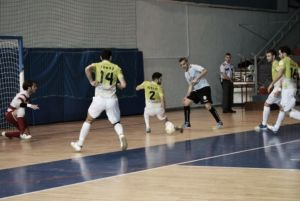 Palma Futsal se clasifica para la Copa de España en Tenerife