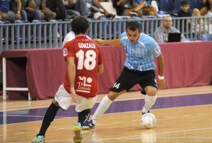 El Uruguay Tenerife FS se mantiene en Segunda División y busca refuerzos