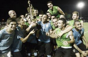 Pereiro y Amaral llevan al título a 'la Celestita'