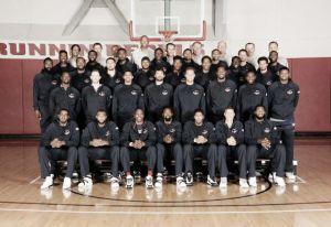 Team Usa in raduno in vista delle Olimpiadi di Rio 2016