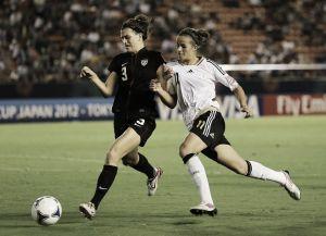 Coupe du Monde féminine U20 : les matchs de la première journée