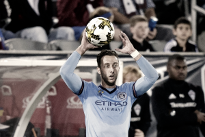 New York City FC don't exercise the contracts of eleven players