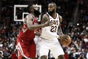 James Harden should be talked about more