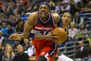 Washington Wizards Come from Behind To Defeat Milwaukee Bucks 111-100