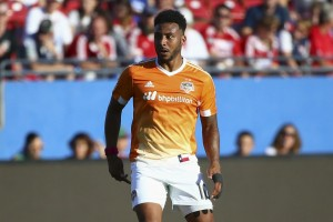 Late Kobayashi Equalizer Saves Point For New England Revolution At Houston Dynamo