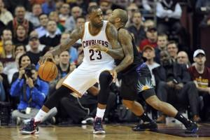 NBA: vittorie facili per Cleveland e Detroit, Clippers corsari ad Atlanta