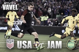 2017 Gold Cup: USA meets cup darlings Jamaica in the Final