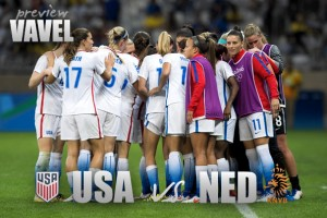 USWNT vs Netherlands preview: Americans looking to continue dominant form