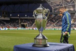 US Open Cup 2016: ya se conocen los encuentros de primera ronda