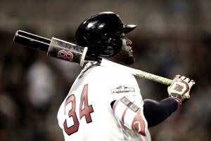 """Los Red Sox anuncian la retirada del dorsal de """"Big Papi"""""""
