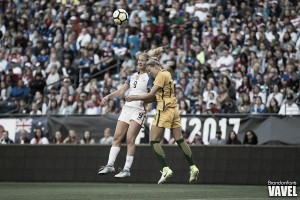 USWNT vs New Zealand preview: WNT looks to bounce back after Tournament of Nations