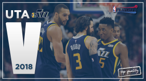 Guía Playoffs NBA 2018: Utah Jazz, a por 'la campanada'