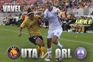 Utah Royals FC vs Orlando Pride preview: Two teams looking to bounce back