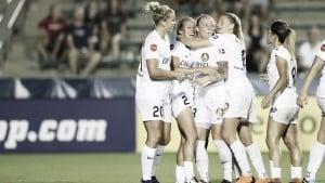 Utah Royals FC hand North Carolina Courage their first loss of the season