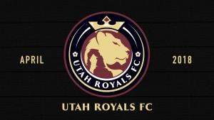 Salt Lake City announces Utah Royals FC