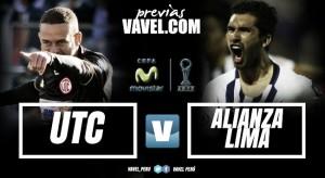 Previa UTC -Alianza Lima: ¿Quién tendrá la chance de acomodarse?