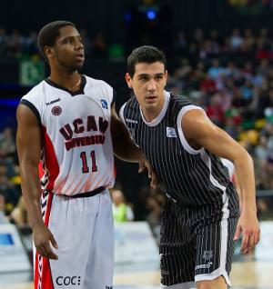 UCAM Murcia – Uxue Bilbao Basket: recuperar sensaciones