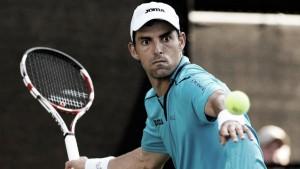 Ningún colombiano está en el top 100 del ránking ATP