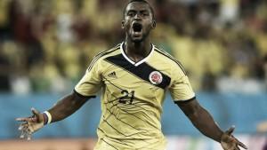 Colombia 4-1 Japón, 24 de junio de 2014