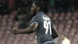 Duván Zapata, nuevo refuerzo del Udinese
