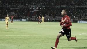 Medellín se enfrentará con Santa Cruz en los octavos de Sudamericana