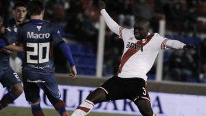 Álvarez Balanta, convocado para la semifinal de Libertadores