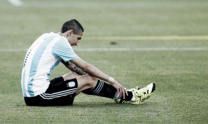 Di María, parte clave en la Copa América