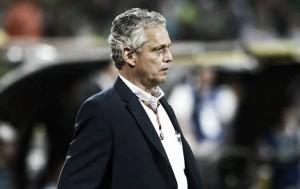 """Reinaldo Rueda: """"La aspiración es seguir sumando"""""""
