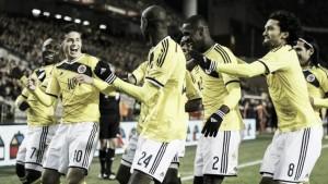 Colombia demostró su juego limpio en Brasil 2014