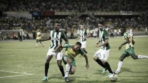 La Dimayor modificó el horario del Patriotas - Nacional por Copa Águila