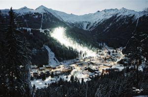 Sci Alpino: grande Italia, piccoli italiani