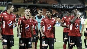 Medellín, de nuevo abajo en una serie de 'Playoffs' por Liga Águila