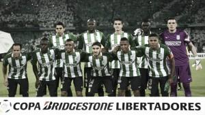 Atlético Nacional, la próxima víctima de la Recopa