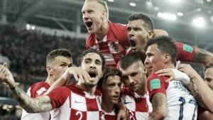 Croacia inició su participación con triunfo y pica en punta en el grupo D
