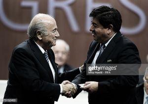 """Luis Bedoya: """"Hay un gran grupo para las eliminatorias"""""""