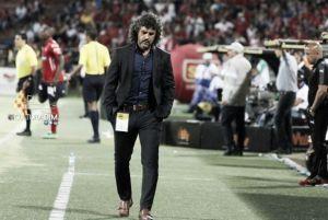 """Leonel Álvarez: """"No es justo terminar un partido así"""""""