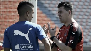 """Ismael Rescalvo: """"Estoy contento con este reto"""""""