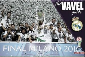 Guía VAVEL Mundial de Clubes 2016: Real Madrid