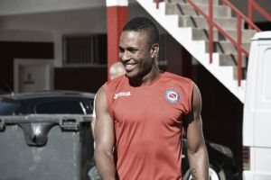 Lenis le dio la victoria a Argentinos ante Tigre